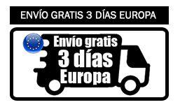 Envio Gratis a Europa