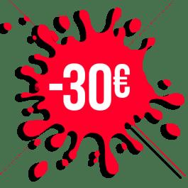 30 EUR Descuento Tokyoto