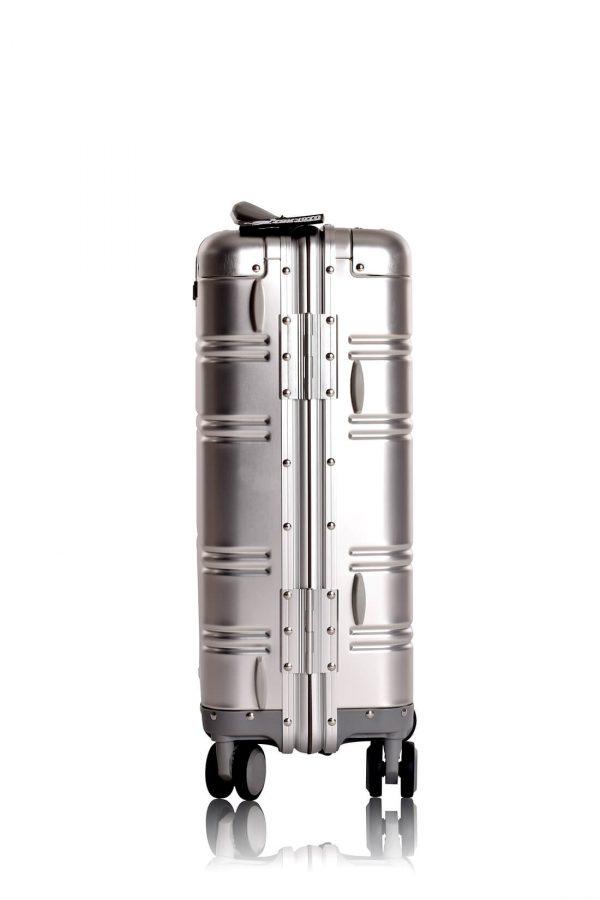 Maleta de Cabina Equipaje de Mano de Aluminio Aceptado en Cabina 5