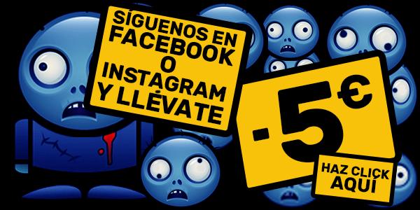 Descuento Facebook Instagram TOKYOTO LUGGAGE