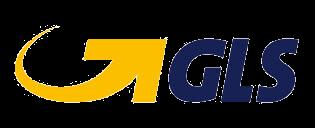 Logo GLS Courier